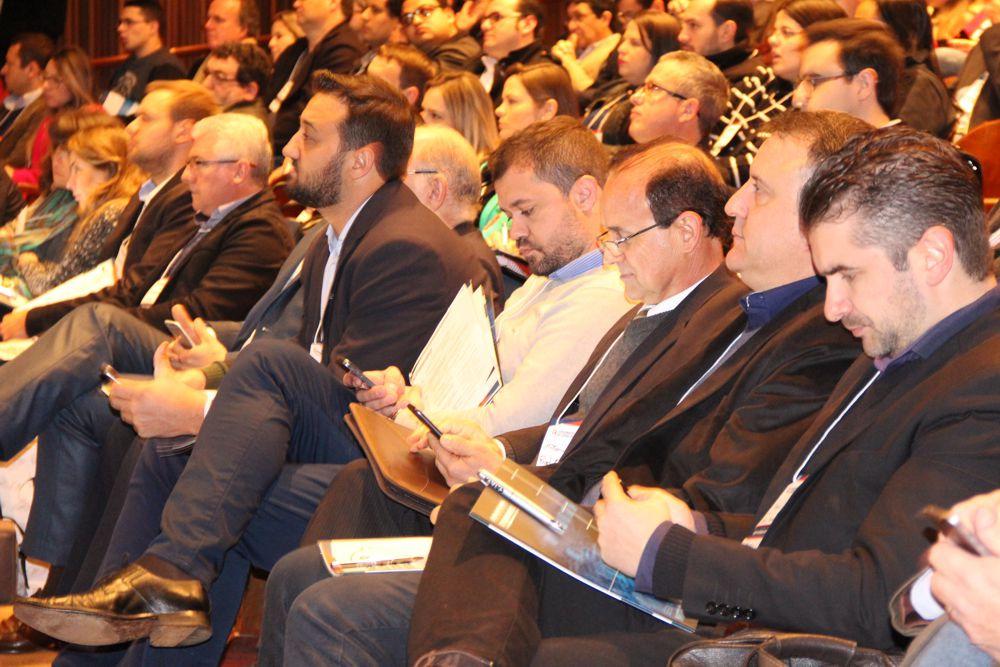 Congresso de Cidades Digitais