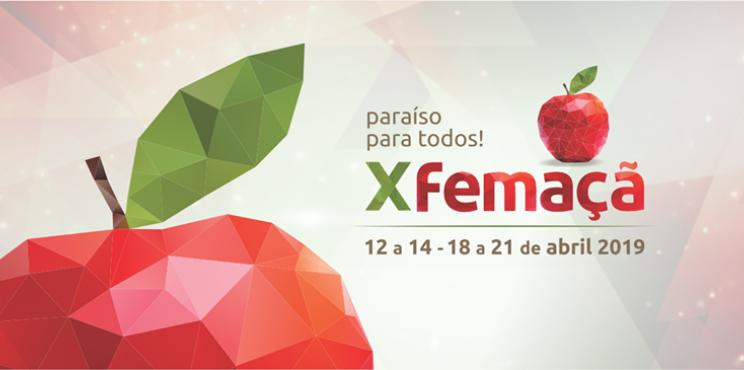 Femaçã - Abril de 2019 em Veranópolis