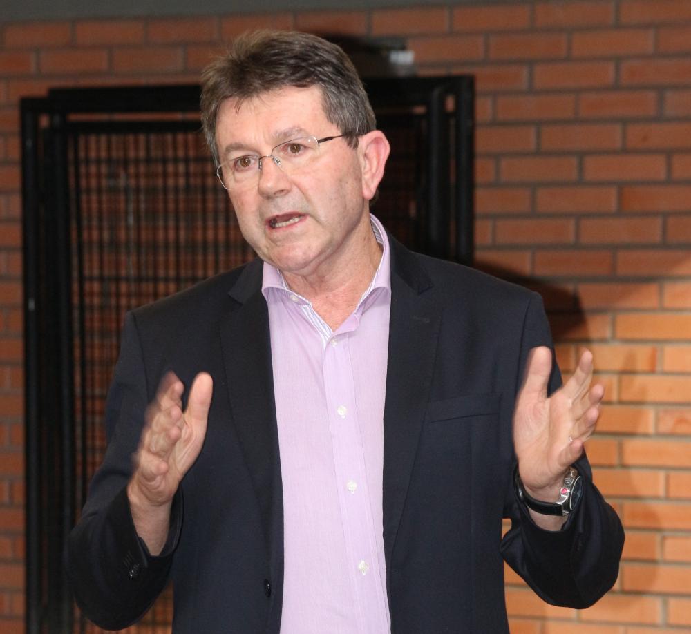 Waldemar De Carli